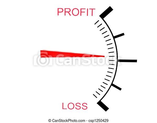 Tres dimensiones de pérdida y valor de beneficios - csp1250429