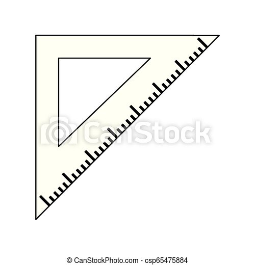 Triangle Objects Clipart Black And White , Free Transparent Clipart -  ClipartKey