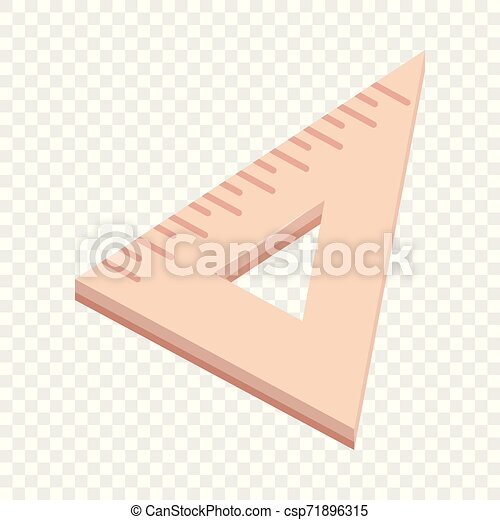 Wooden Ruler free vector | Download it now!