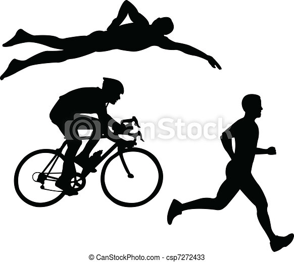 triathlon - csp7272433