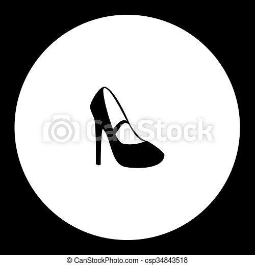 Chaussures - Tribunaux Icone c6cvn3wz