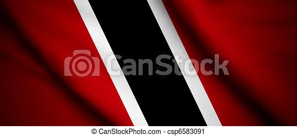 Trinidad and Tobago - csp6583091