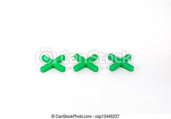 Triple x - csp13446237