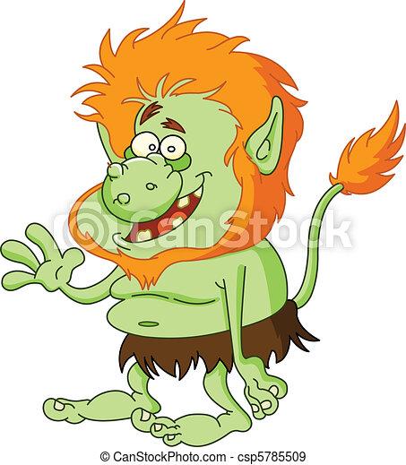 troll - csp5785509