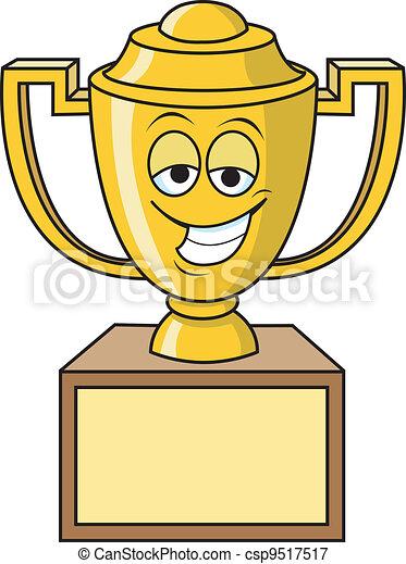 Trophy - csp9517517