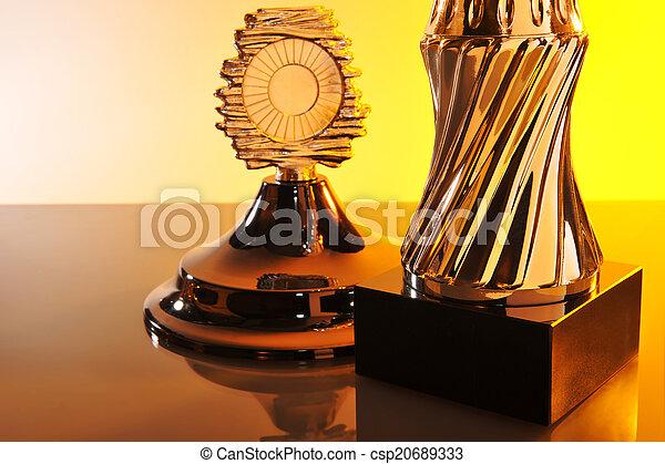 trophy - csp20689333