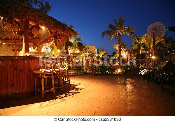 tropical bar 2 - csp2331838