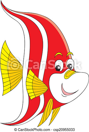 Coral Reef Fish Clipart - Fish Clip Art PNG Image | Transparent PNG Free  Download on SeekPNG