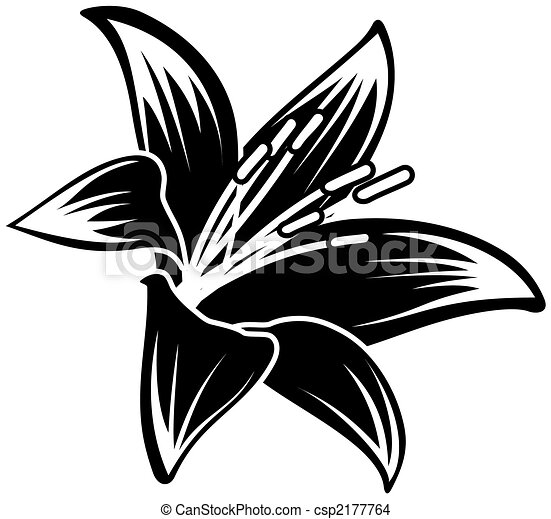 Floral Ilustration In Vector Format Very Easy To Edit Eps