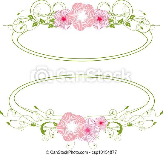 tropical flowers - csp10154877