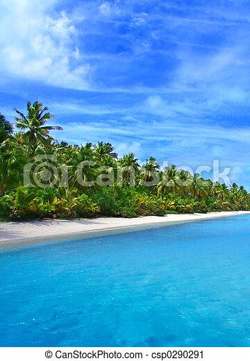 tropicale, costa - csp0290291