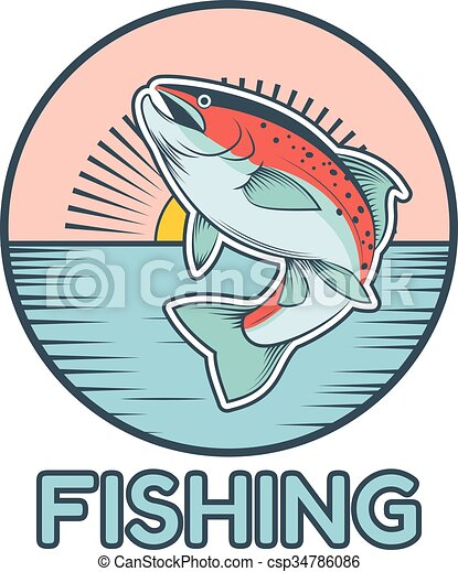 Fly fishing Bass fishing Fish hook, Fishing origami ribbon label ... | 470x373