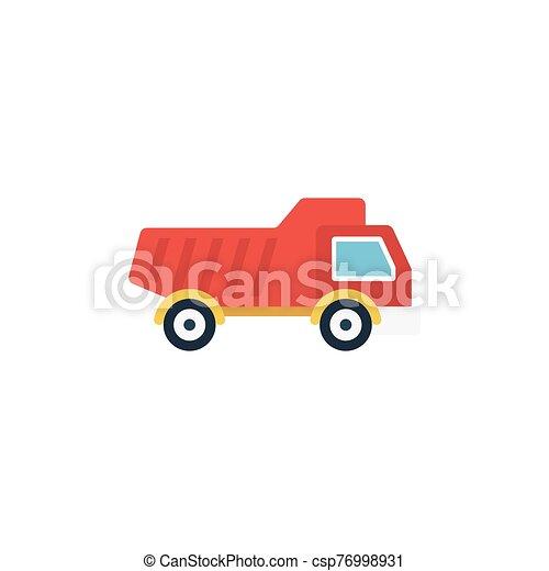 truck - csp76998931