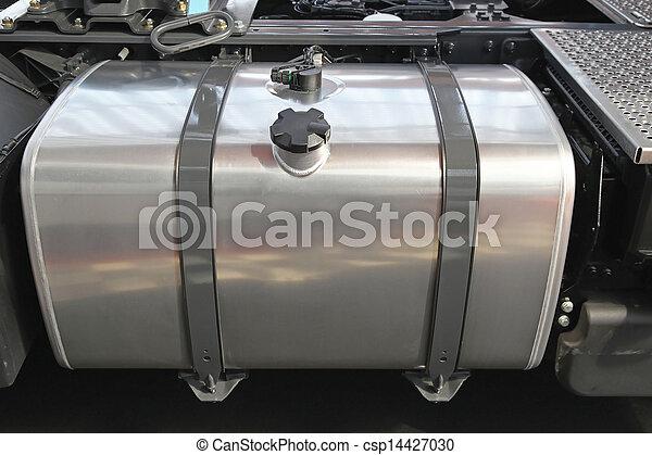 Truck fuel tank - csp14427030