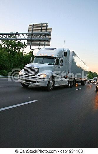 Truck  - csp1931168