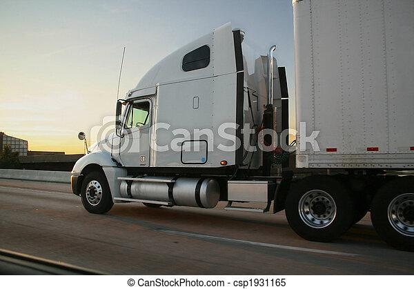 Truck  - csp1931165