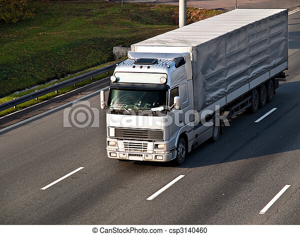 truck - csp3140460