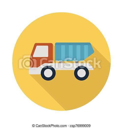 truck - csp76999009