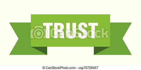 trust - csp70726457