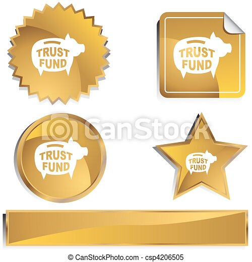 Trust Fund - csp4206505
