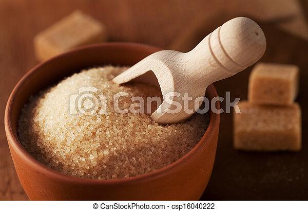 trzcina, cukier - csp16040222