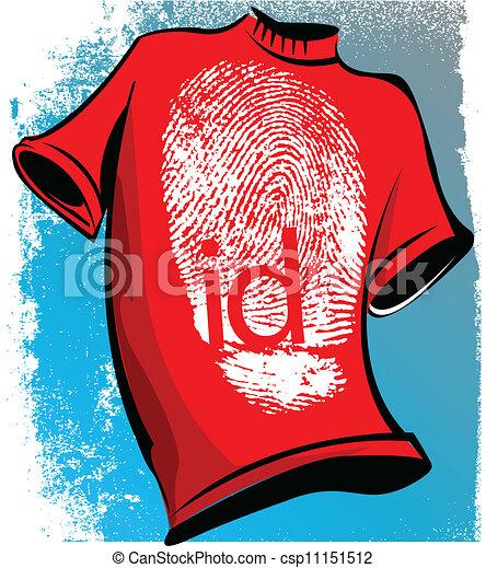 Tshirt id - csp11151512