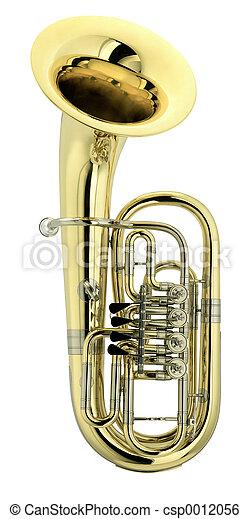 tuba - csp0012056