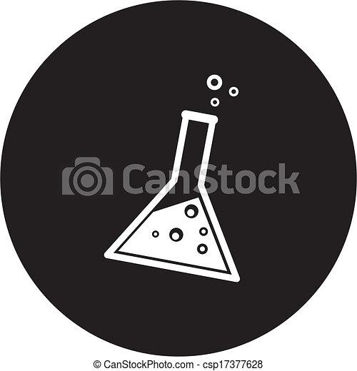 Tube Icon - csp17377628