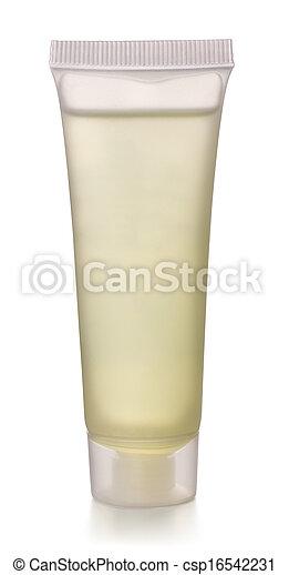 tubo, gel - csp16542231