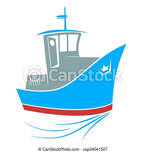 tugboat illustrations and clipart 240 tugboat royalty free rh canstockphoto com