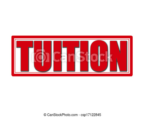 tuition stamp with word tuition inside vector illustration rh canstockphoto com tuition clip art free tuition classes clipart