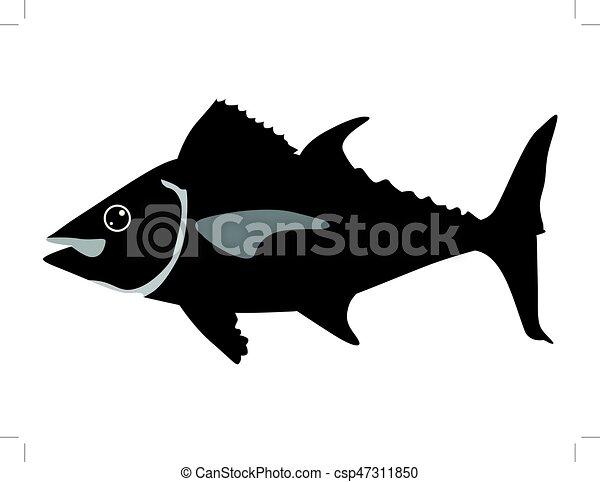 tuna - csp47311850