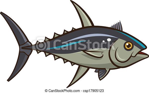 Tuna - csp17905123