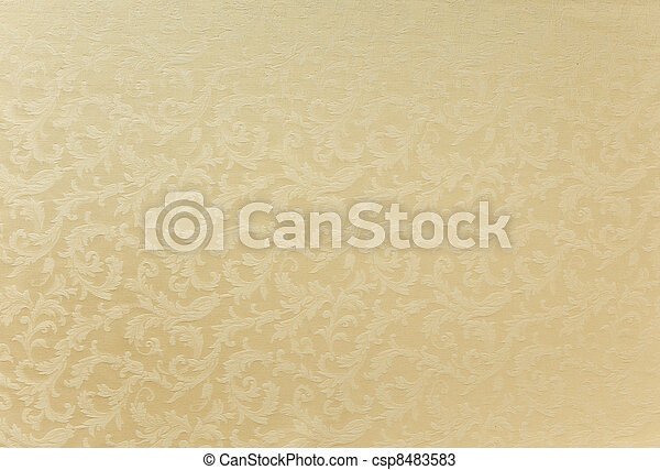 tung, brokad, tyg, bakgrund - csp8483583
