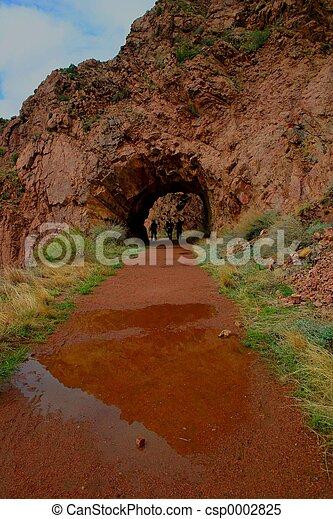 Tunnel 4938 - csp0002825