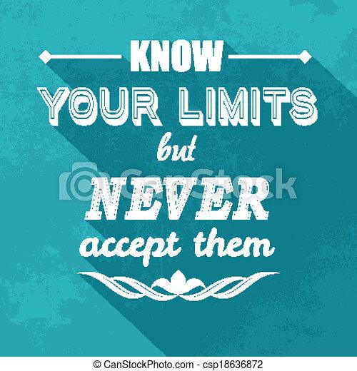 tuo, kow, limiti, quotazione - csp18636872