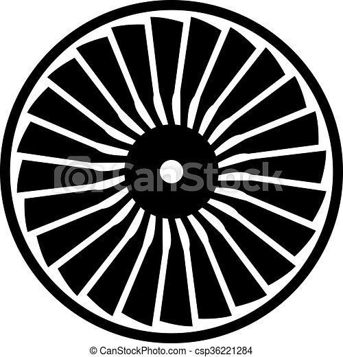 Turbine - csp36221284