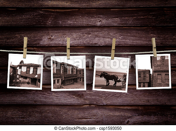 turco, casa, storico, foto, concetto - csp1593050