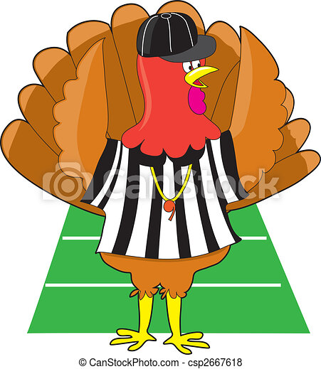 Turkey and Football Thanksgiving Clipart | Clip art, Thanksgiving projects,  Thanksgiving football