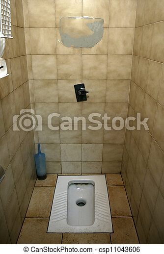 Turkish Toilet Squat Toilet A Squat Toilet Also Known As An