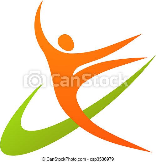 turner, -, /, 1, logo, ikone - csp3536979