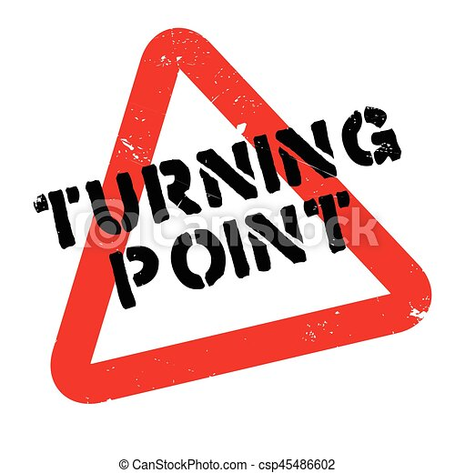 turning point rubber stamp grunge design with dust vector rh canstockphoto com stamp vector free eps stamp vector illustrator
