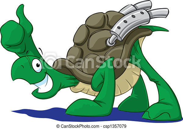 turtle racer the effects of turbo charging a turtle to the extreme