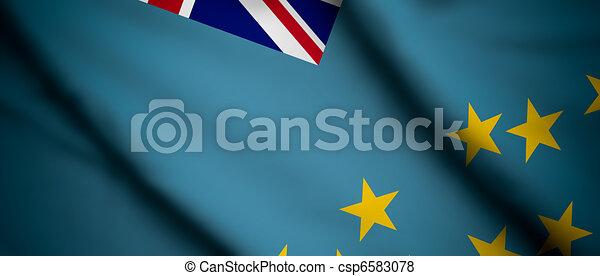 Tuvalu - csp6583078