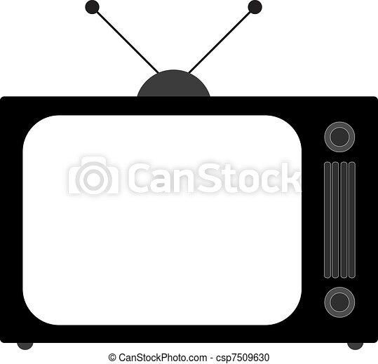 tv - csp7509630