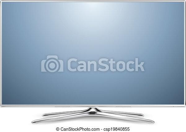 tv, リードした - csp19840855
