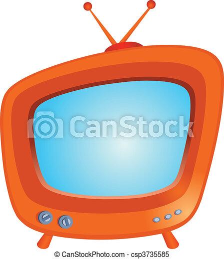TV - csp3735585