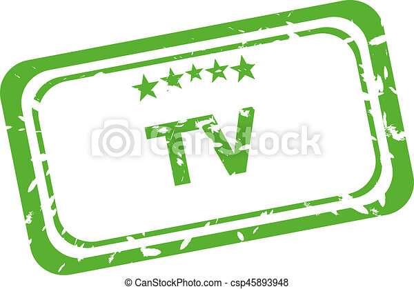 tv grunge rubber stamp isolated on white background drawing search rh canstockphoto com