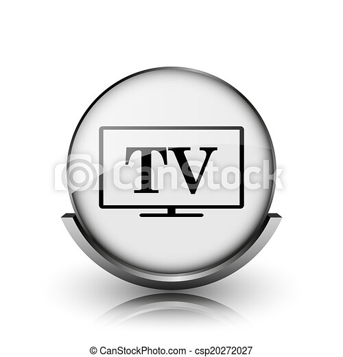 TV icon - csp20272027