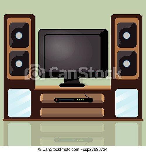 Ordinaire TV Table